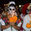 Mengupas Sejarah 'Dia de los Muertos', Tradisi Hari Kematian di Meksiko