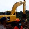 Pencarian Korban Tanah Longsor Nganjuk Kembali Dilanjutkan