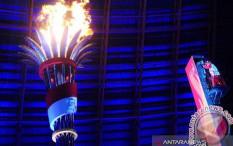 Api Abadi PON XX Diambil dari Sorong untuk Diarak Keliling Papua