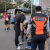 Jadi Buron, Pelaku Tabrak Lari Pesepeda di Bundaran HI Diminta Serahkan Diri