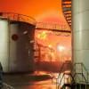 Kilang Pertamina Cilacap Yang Terbakar Hanya Berisi 1.100 Barel Benzana