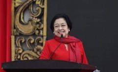 Megawati Beberkan Alasan Visi-Misi Calon Kepala Daerah Dibuatkan Partai