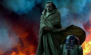 Mark Hamill Pensiunkan Luke Skywalker
