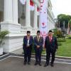 Beri Penghargaan untuk Duo 'Nyinyir', Jokowi Dinilai Hormati Lawan Politik