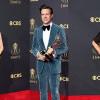 Busana Terbaik Emmy Awards 2021, sang 'Ratu Catur' Curi Perhatian