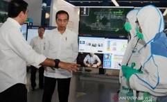 Pemerintah Segera Impor Alat Rapid Test Corona