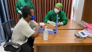 Ratusan Tenaga Medis Gugur, DPR Harus Evaluasi Kementerian Kesehatan