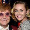 Bersama Elton John, Miley Cyrus Cover Lagu Metallica