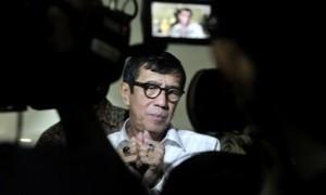 Perlihara Konflik PPP, Buat Stigma Jokowi Anti-Islam