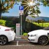 Jerman Rencanakan Stasiun Pengisian Kendaraan Listrik di Setiap Pom Bensin