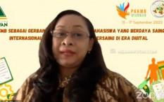 Universitas Binawan Siap Bentuk Mahasiswa Baru Berdaya Saing Internasional