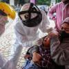 Libur Lebaran Berakhir, Pasar Jadi Sasaran Tes Antigen Secara Acak di Kota Tangerang