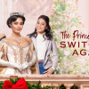 Vanessa Hudgens Perankan 3 Karakter di 'The Princess Switch 2: Switched Again'