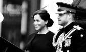 Meghan Markle dan Pangeran Harry tidak Menghadiri Royal Ascot bersama Pangeran William dan Kate Middleton, Benaran Berantem?