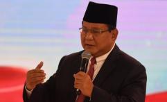 Indikator Jelaskan Soal Elektabilitas Prabowo-Sandi yang Terus Naik