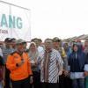 Idul Adha di Kampung Halaman, Oesman Sapta Bagikan 50 Rumah