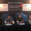 IndoBuildTech Jakarta 2019 Siap Hadirkan Ragam Inovasi Material Bangunan dan Interior
