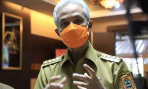 Peringatan PDI Perjuangan Pada Ganjar Pranowo