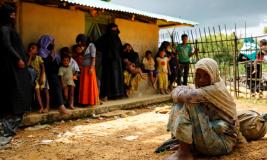 Kapolda Sumut Minta PBB Pindahkan Etnis Rohingya Dari Indonesia