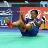 Takluk 3-0, Laju Tim Putri Indonesia Terhenti