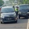 Pemberlakuan Ganjil Genap, Polda Metro Minta Anies Tambah Angkutan Umum