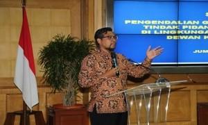 Direktur Gratifikasi KPK: Presiden Jokowi Paling Banyak Terima Gratifikasi