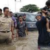 Jakarta Nyatakan Siap Siaga Hadapi Banjir
