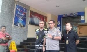 Polisi Buru Pelaku Penganiaya Dua Pegawai KPK