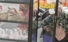 Polresta Yogyakarta Gelar Operasi Perut di Malioboro