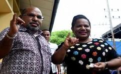 Lukas Enembe Akui Pilkada 2017 di Papua Banyak Masalah