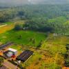 Pesona Vila Vanili di Tanjung Lesung