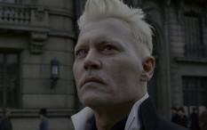 Keluar dari Fantastic Beasts 3, Johnny Depp Tetap Dibayar