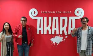 Bulan Bung Karno, Megawati Akan Pidato Buka Pameran Lukisan di Yogyakarta