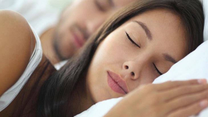 Tidur Nyenyak Seperti Bayi