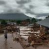3 Kabupaten Terkena Dampak Paling Parah Siklon Seroja
