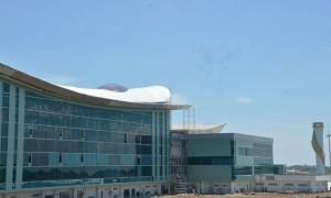 Menhub Targetkan Bandara Kertajati Soft Opening Bulan Mei