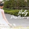 'Holy Matrimony', Solusi 'Intimate Wedding' Berkelas JHL Solitaire di Tengah Pandemi