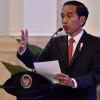 Presiden Jokowi Kurang Sreg Eks Simpatisan ISIS Dipulangkan ke Indonesia