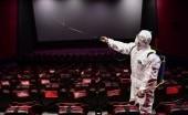 Tiongkok Bersiap Buka Kembali Bioskop