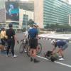 Pesepeda Ditabrak Mobil di Bundaran HI, Polisi Singgung Soal Jalur Sepeda