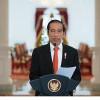 Buka Trade Expo Virtual, Jokowi Perintahkan Jangan Biasa Saja