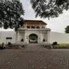 Angka Kasus COVID-19 di Solo Melonjak, TNI AD Bikin RS Darurat di Benteng Vastenburg