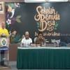 KPK, Kemendes dan Ketjilbergerak Latih Anak Muda Penggerak Desa