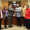 Komisi III Minta Kajian Revisi UU ITE Segera Diserahkan ke DPR