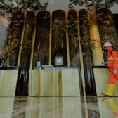 Cegah COVID-19, Hotel JHL Solitaire Lakukan Disinfeksi