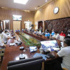Terdampak Pandemi, Ribuan Buruh Bandung Perjuangkan Pesangon