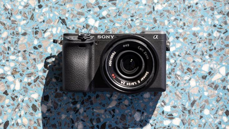 Kamera Sony Alpha Kini Bisa Jadi Webcam untuk Komputer MacOS
