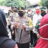 Kapolda Metro dan Pangdam Jaya Kontrol Langsung Kampung Tangguh
