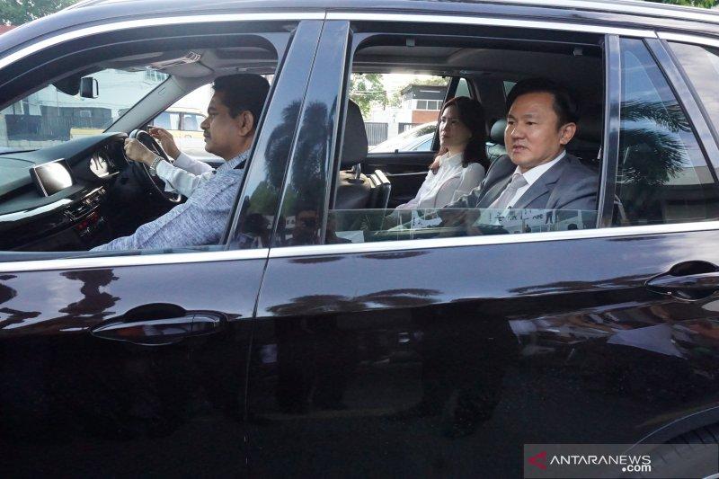 Media Dilarang Dekati Sidang Anggota Parlemen Malaysia Perkosa WNI