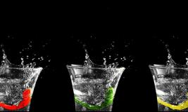 Stop Kebiasaan Buruk Saat Minum